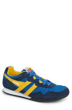 Men's Gola 'Sprinter' Sneaker