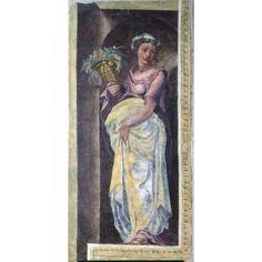 Pomona Canvas Art - (24 x 36)