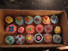 my cupcake ideas.