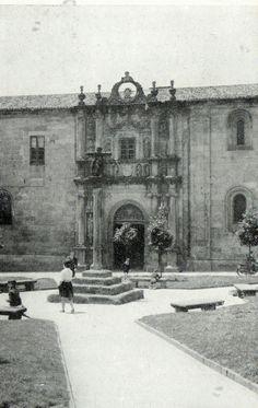 Santiago de Compostela, Fonseca ( ca. 1960)