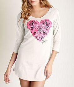 Featurestop Baby Girls Cotton Blend Christmas Trumpet Sleeve Lace Pajamas Dress