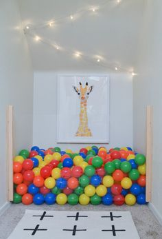 Toddler Playroom