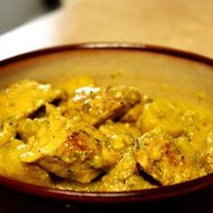 Jamaican Curry Chicken is rich, spicy and hearty with great flavor. Jamaican Curry Chicken is one of the favorite dishes of Jamaicans. If you are looking for the real Jamaican-style curry chicken try this easy-to-follow recipe.