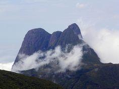 Serra do Ibitiraquire - PicoPraná #parana  #picoparana  #montanhismo