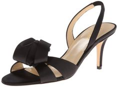 kate spade new york Womens Madison Dress SandalBlack8 M US * This is an Amazon Affiliate link. More info could be found at the image url.