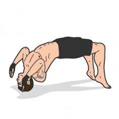 Tom Hardy's 'Warrior' workout - Men's Health