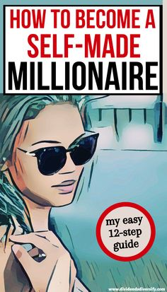 Financial Tips, Financial Literacy, Financial Planning, Ways To Save Money, Money Tips, How To Make Money, Self Made Millionaire, Become A Millionaire, Experiment