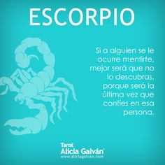 #Escorpio ♏para saber lo que te deparan las próximas semanas haz click en esta imagen.