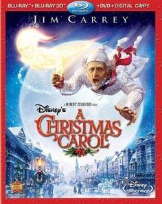 Disneys take on the classic Christmas story, A Christmas Carol. Christmas Movies