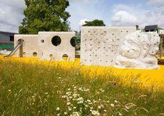 Normand Park by Kinnear Landscape Architects