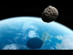 Euro Space Agency Updates Asteroid 2013 TX68.