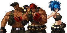 kof-xiii-ikari-warriors-team.jpg (700×350)