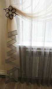 Конкурсы Curtain Designs, Curtain Ideas, Pelmets, Window Dressings, Window Curtains, Interior, Rugs, Home Decor, Decorating Ideas