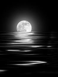 Resultado de imagen para cuadros paisajes de noche