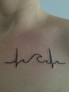 If I ever got a tattoo, this would be it :)