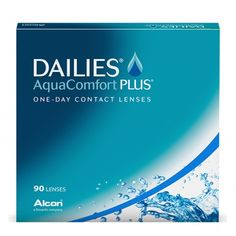 Focus Dailies Aquacomfort Plus 90 Pack From Alcon Focus. Daily disposable lenses from Ciba Vision for all day lasting comfort. Order now for home delivery. Toric Contact Lenses, Ciba Vision, Toric Lenses, Change Your Eye Color, Halloween Contacts, Aqua, Colored Contacts, Lenses Online, Lentils