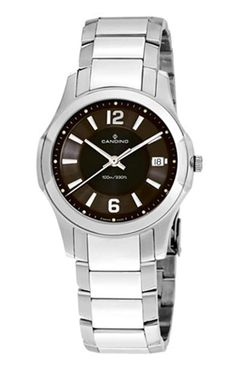 Reloj Candino hombre C4294/4