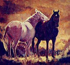 Namoro de Cavalos