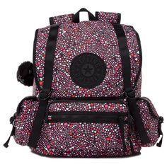 Kipling backpack <3