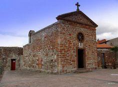 Chiesa di San Michele... Banari