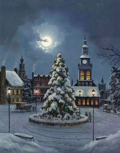 98 Best Jesse Barnes Art Images Christmas Art Christmas Photos