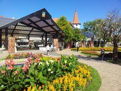 """Conheça o """"Jardim da Serra Gaúcha""""! http://www.onde.ir/nova-petropolis-rs"""