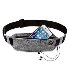 Application Position: Back Material: Polyester Size: L Gender: Unisex Model Number: HW Professional Running Waist Pouch Belt Sport Belt Mobile Phone Men Women With Hidden Pouch Gym Bags Running Belt Waist Pack Running Waist Belt, Running Pouch, Running Socks, Thin Waist, Waist Pouch, Workout Accessories, Fitness Accessories, Running Accessories, Iphone Accessories