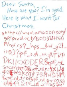 LangweileDich.net Dear Santa