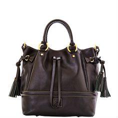 Dooney & Bourke - Florentine Buckley Bag! Love It!!!