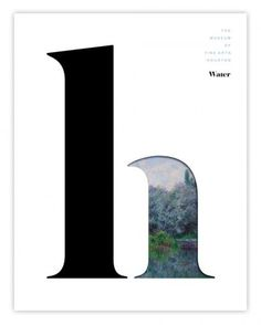 "The debut issue of ""The Museum of Fine Arts, Houston Magazine (h Magazine)"" is organized around the theme of water."