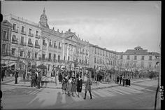 Glorieta photographer António Passaporte at Murcia for the Loty Archive in 1930 Murcia: Business Center Metropolis Empire - Page 353