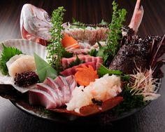Sashimi I wanna eat this noooooow