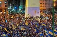 Boca Juniors - La 12