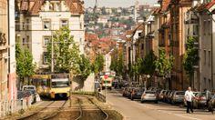 Stuttgart Heslach