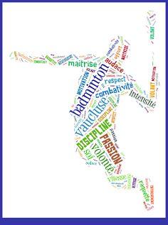 logo badminton - madeinmonatelier -