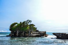 Bali The Island Of a Thousand Temples - Tanah Lot