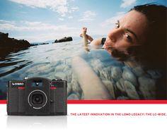 LMO LC Wide Camera. $390
