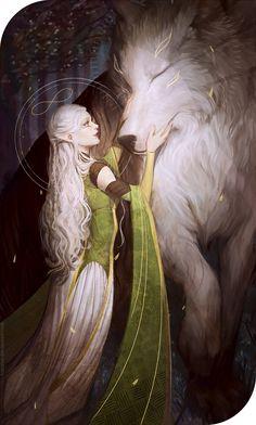 Let No Soul Harbor Guilt (Dragon Age Inquisition | Inquisitor Synneve Lavellan | DW Rogue | Tempest | The Strength) by katorius.devianta... on @DeviantArt