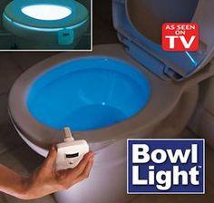 Bowl Light™ @ Harriet Carter