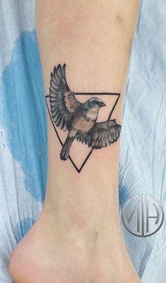 Nick Hart Tattoo