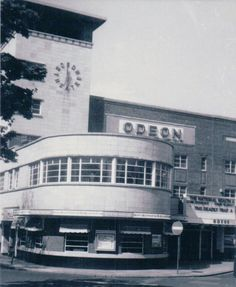 old odeon - liverpool road worthing