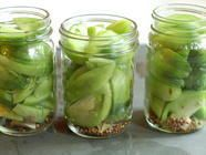 Seven Things to Do With Green Tomatoes