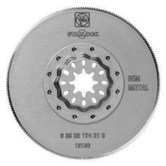 Fein Power Tools INC 63502174210 High Speed Steel Circular Saw Blade, Multicolor