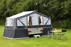 Countryman RRP £10,495 | Pennine Outdoor Leisure | Pennine and Conway camper manufacturer. Spare parts and accessories.