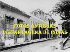 Fotos de Cartagena de Indias .Arturo Gomez Stevenson