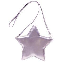 スターダストショルダーバッグ KERA SHOP[ケラ!ショップ] ❤ liked on Polyvore featuring bags, handbags, accessories, purses, fillers, purple purse, purple handbags and purple bag