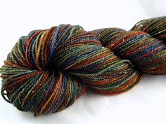 NGY Book Club - Believing Takes Practice (AWIT) : Nerd Girl Yarns Shop, Hand dyed yarn and fiber