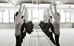 Dailey Method- the best workout!