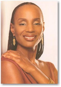 Susan L. Taylor, Founder and CEO National CARES Mentoring Movement