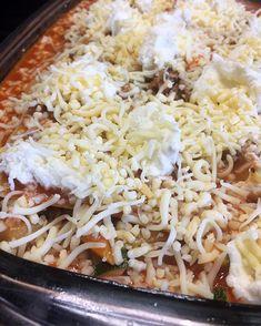 watetenwevandaag lasagna En jij